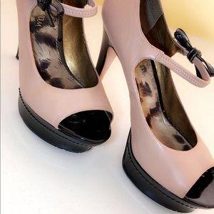 Sam Sam Sam Edelman scarpe   Jewel Nude Pelle Heels   Poshmark 320ca5
